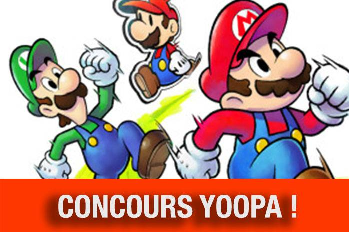 Concours Yoopa